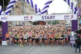 VHI Mini Marathon Start