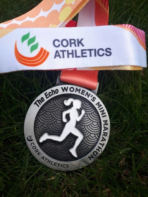 Cork Echo Women's Mini Marathon 2019